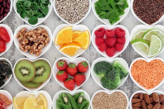 Витамины при миоме матки: полезные свойства