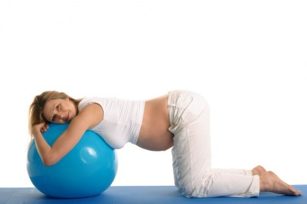 Болит копчик при беременности: нормально ли это?