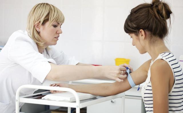 Кровь на антитела при беременности: зачем сдавать