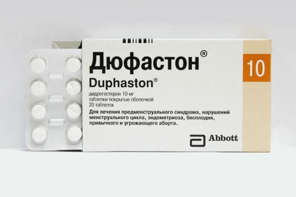Дюфастон при климаксе: инструкция, показания, побочные эффекты