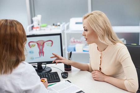 Полип шейки матки: симптомы и лечение, опасно ли это, лазерное удаление, причины при беременности