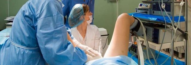 Диагностическое выскабливание полости матки при миоме