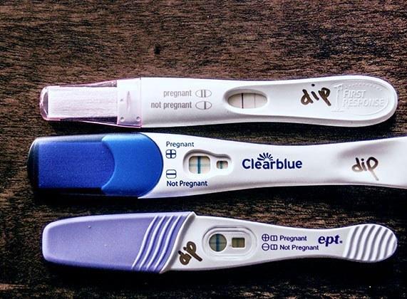 Тест на беременность тест clearblue: виды, плюсы и минусы, точность