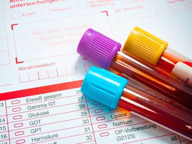 ХГЧ при внематочной беременности: показатели, отличия от нормальной локализации плода