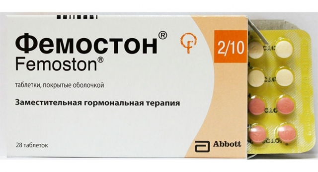 Фемостон для наращивания эндометрия: схема терапии и побочные эффекты