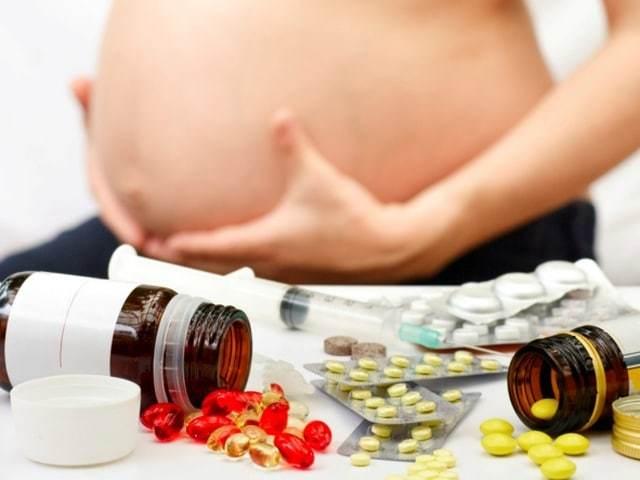 Эклампсия при беременности: причины и лечение
