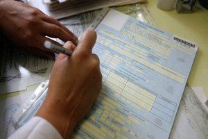 Больничный по беременности и по родам: правовые аспекты