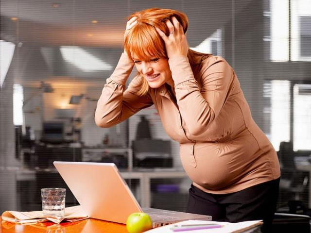 Как не нервничать во время беременности: методы, подходы