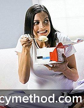 Мороженое при беременности: польза и вред