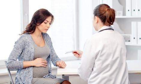Эндоцервицит при беременности: особенности и лечение патологии