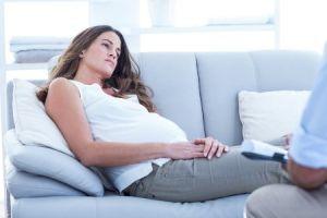 Плаксивость при беременности: норма или повод для беспокойства, причины, методы борьбы, профилактика
