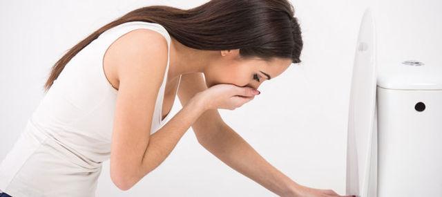 Токсикоз при беременности: причины и лечение