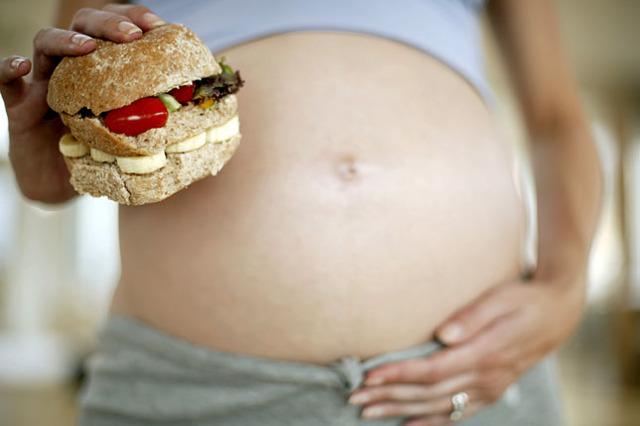 Метеоризм беременных диета