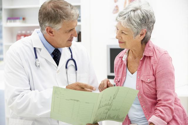 Пременопауза: симптомы и лечение состояния, его особенности
