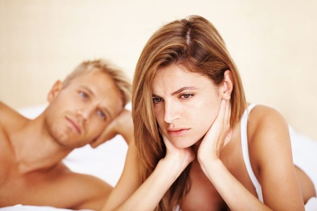 Спазмы в матке: по какой причине возникают и как их устранить?