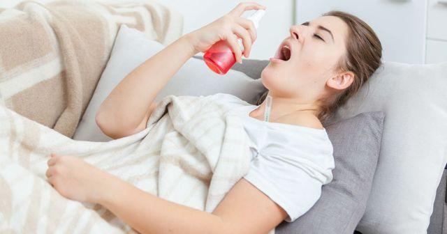Овуляция и простуда: влияние простуды, методы лечения