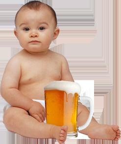 Пиво при беременности: можно ли пить, почему хочется, безалкогольное, последствия
