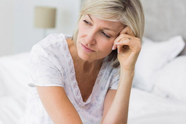 Эндометрий матки: норма при климаксе и причины отклонения