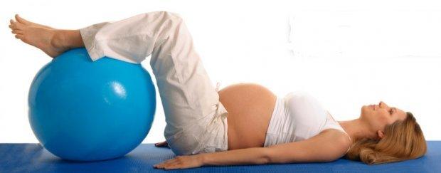 Упражнения Кегеля при беременности: польза, противопоказания, техника выполнения.