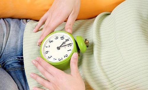 Если тест на овуляцию положительный, сколько времени до зачатия?