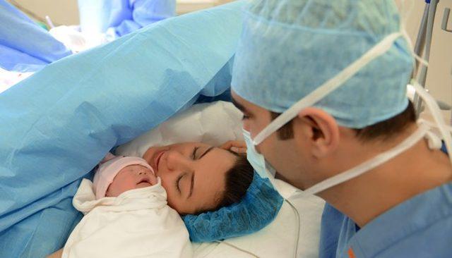 Миопия при беременности: причины, лечение