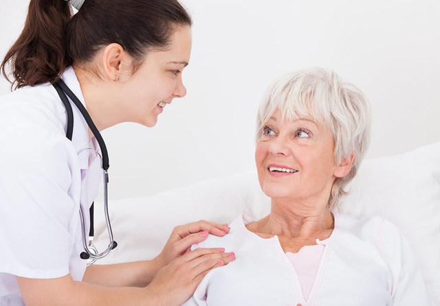 Хирургическое лечение рака шейки матки: подходы