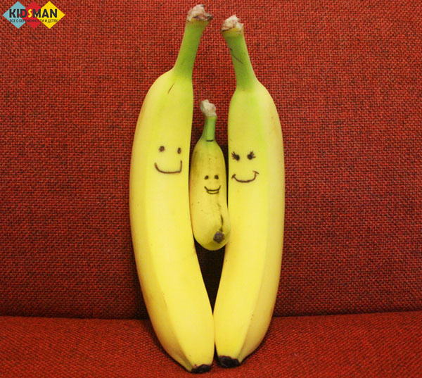 Бананы при беременности: польза, вред, ограничения