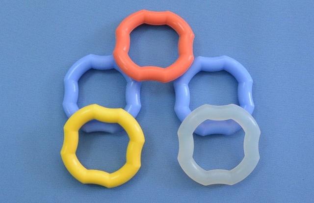 Маточные кольца при выпадении матки: типы, методика установки