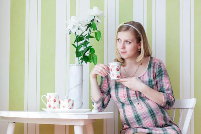 Почечный чай при беременности: показания, противопоказания