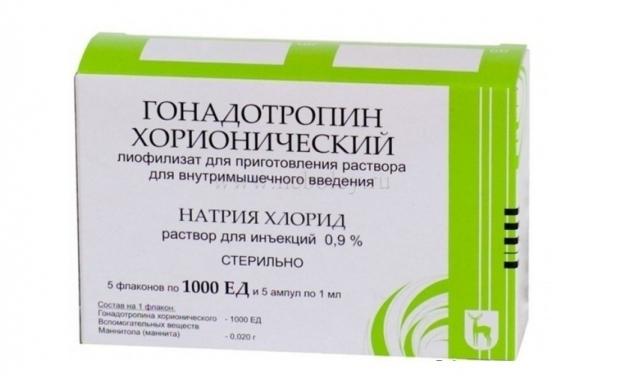 Летрозол при стимуляции овуляции: действие, способ применения