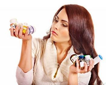 Болит горло при беременности: основные причины