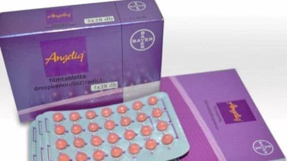 Таблетки Анжелика при климаксе: эффективность и противопоказания