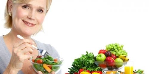 Питание при климаксе у женщин: значение правильного питания