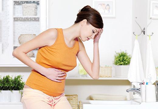 Рвота желчью при беременности: причины, лечение