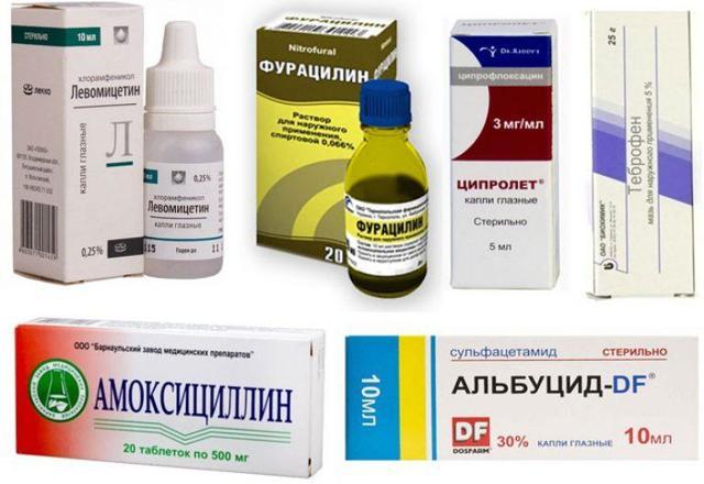 Конъюнктивит при беременности: определение, виды, методы лечения, профилактика