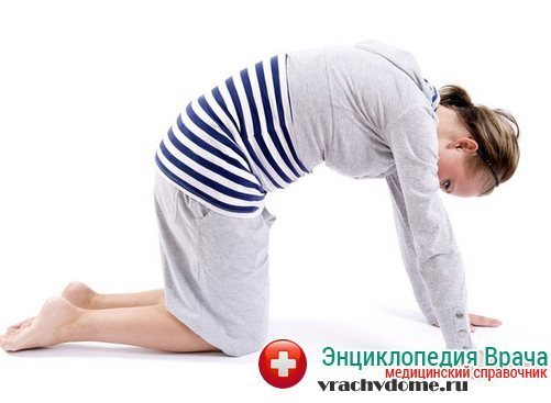 Как лечить тонус матки при беременности: методы лечения