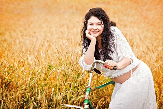 Можно ли кататься на велосипеде во время беременности: противопоказания
