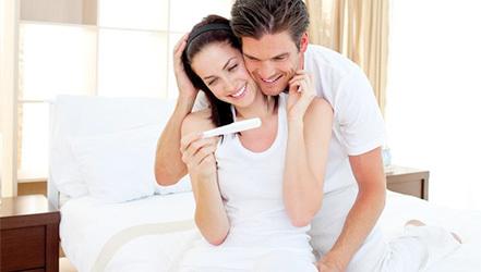 Продукты для овуляции и зачатия: полезные и вредные
