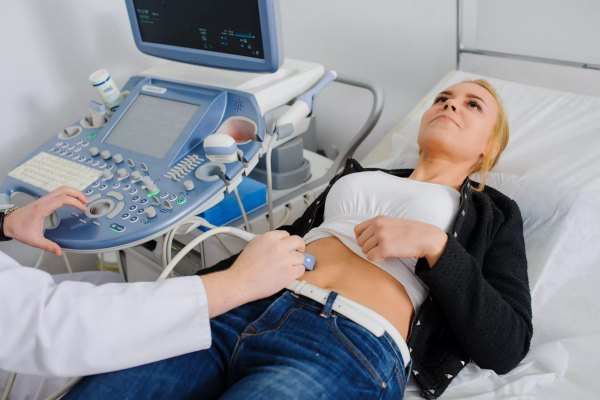 М ЭХО матки: норма и отклонения, особенности диагностики