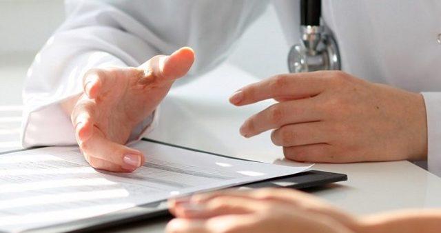 Заболевания эндометрия: виды, диагностика, лечение