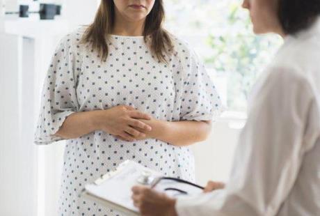 Эхопризнаки хронического эндометрита: диагностика, суть