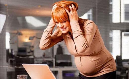 Стресс при беременности: что это такое, виды стресса у беременных, влияние на матерь и плод, способы устранения, советы