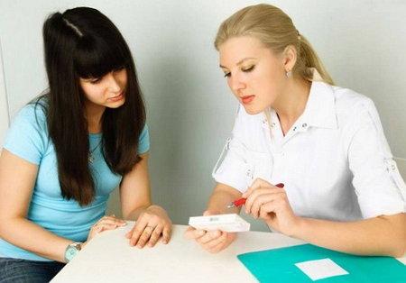 Метипред при планировании беременности: показания, противопоказания