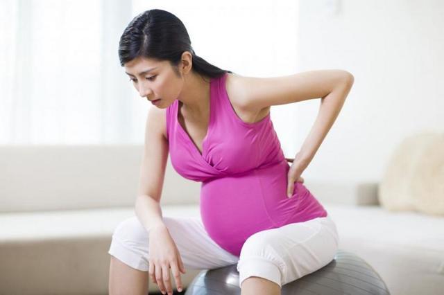 Тонус матки по задней стенке при беременности: симптомы, причины, лечение