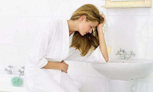Расстройство желудка при беременности: причины, лечение
