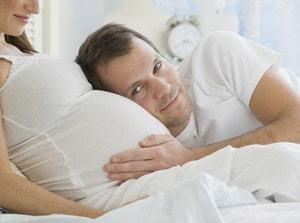Икота при беременности: причины, лечение