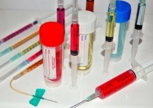 Химиотерапия при раке шейки матки: подготовка, препараты