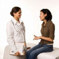 Тонус матки при беременности в 1 триместре: симптомы, причины, лечение