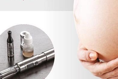 Электронная сигарета при беременности: безвредна ли, как влияет на малыша, можно ли использовать безникотиновую жидкость, как отказаться от курения