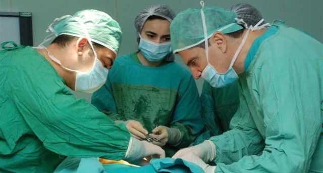 Сальпингоофорэктомия: особенности, техника операции